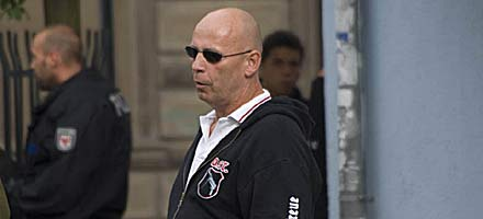 Klaus Mann npd